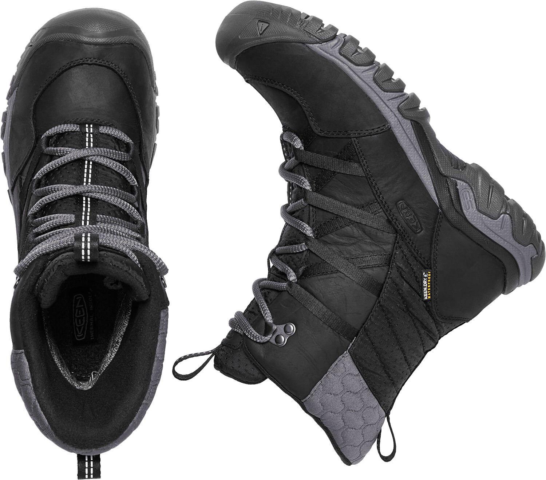 Keen Hoodoo III Lace Up Naiset kengät  0b7ad9c5ee